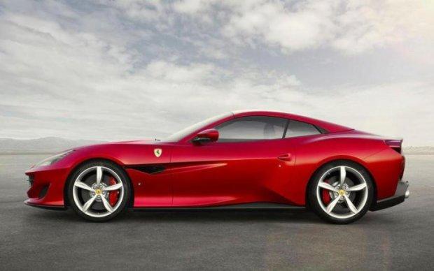 Ferrari похвалилася самим екологічним авто