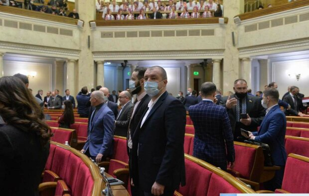 Верховна Рада - фото rada.gov.ua