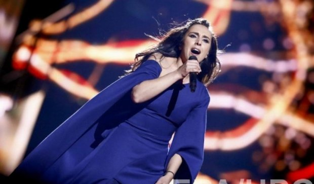 Джамала змусила вірменів перервати ефір Євробачення
