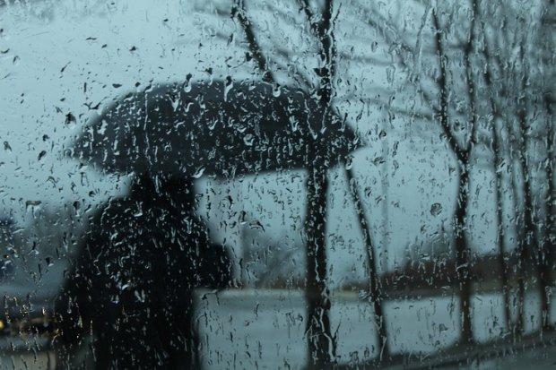 Погода на 13 апреля: ни одна часть Украины не дождется солнца