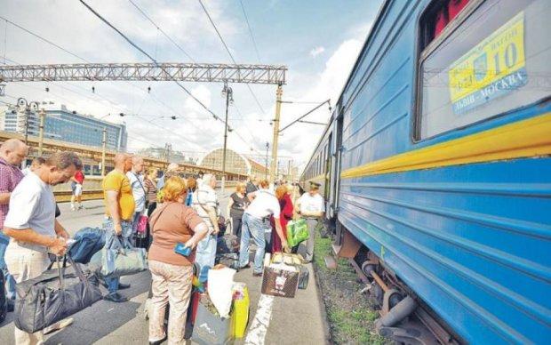 В. Медведчук: Законопроект про обмеження права на виїзд до РФ завдає удару по міжнародному іміджу України