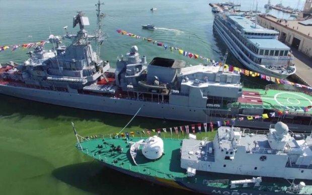 На українських моряків чекають масштабні зміни