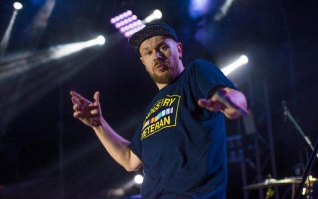 """Лідер """"Тартак"""" показав, як змінилася українська музика після Майдану"""