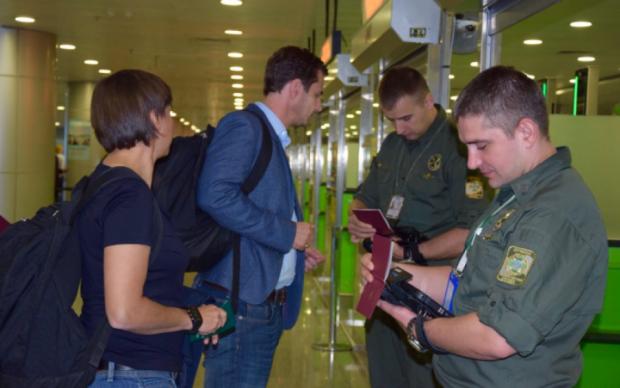 Российского журналиста задержали в Киеве: первые подробности
