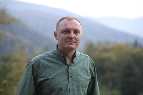 Юрій Плосконос, фото: відкрите джерело