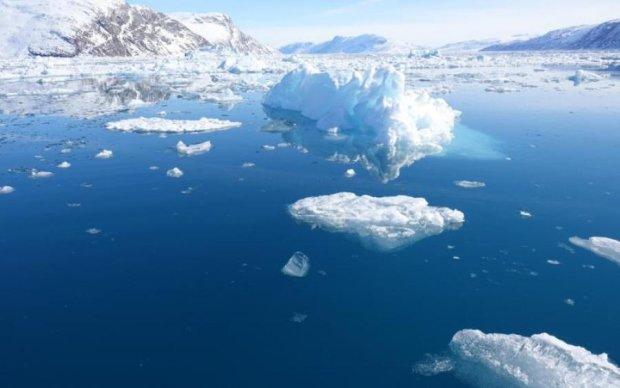 Загадкова діра в Антарктиді поставила вчених у глухий кут