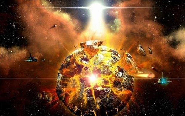 Землю разорвет: шаман предрек скорый конец света