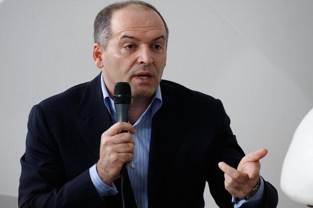 Віктор Пінчук, фото:liga.net