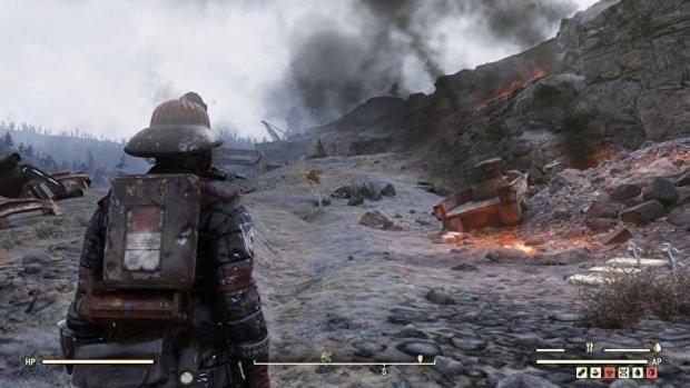 """Bethesda """"зажала"""" гроші розчарованих Fallout 76 фанатів"""