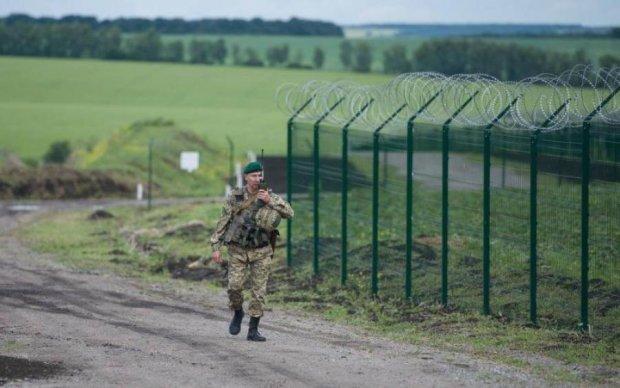 Ворог не пройде: прикордонники схопили розшукуваного росіянина