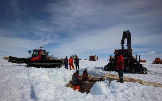 Антарктида поведала жуткие тайны прошлого