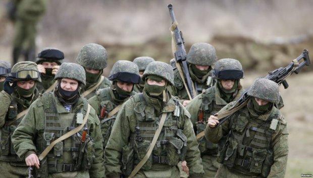 Путин стягивает оккупантов к украинской границе: война может начаться уже сегодня