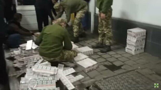 контрабанда / скриншот из видео