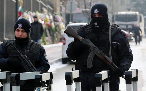 Турки затримали десятки прихильників ІД