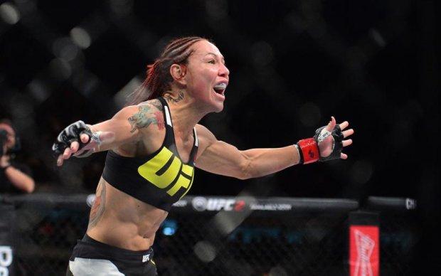 У бразильской спортсменки сменилась соперница на титульный бой