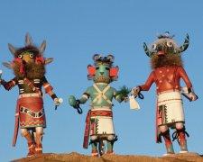 Індіанці хопі