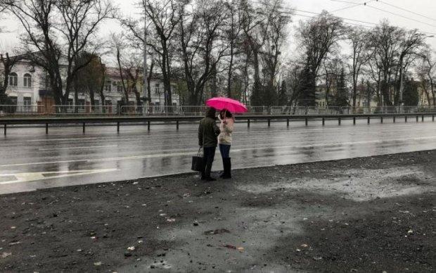 Погода на 23 мая: стихия определила любимчиков