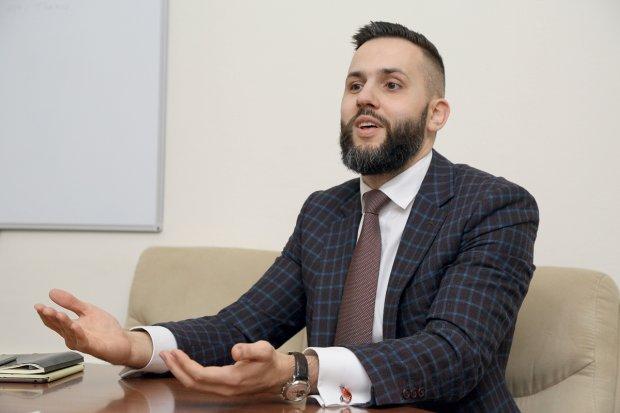 Нефедов назвал крупнейших контрабандистов Украины: кто оказался в пятерке