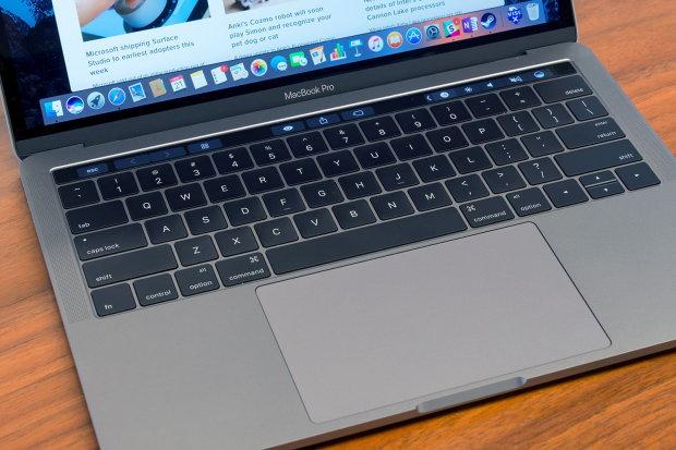 Не только iPhone: MacBook Pro разочаровал Apple