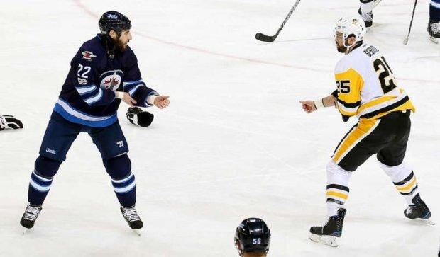 Феерия Питтсбурга и Виннипега и другие результаты НХЛ за 8 марта