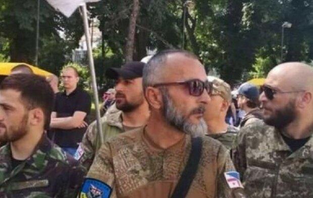 """Саакашвили сообщил о гибели грузина, защищавшего Украину от Путина: """"Герои не умирают. Вечная память"""""""