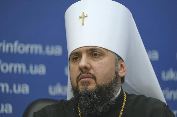 Епифаний рассказал, когда Христу родиться в Украине: единая дата