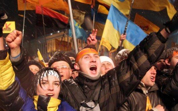 Тест від Знай: ким ви були за часів України нульових