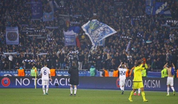 УЄФА винесе рішення по матчу «Динамо» - «Челсі» 19 листопада