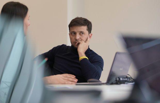 Електронні вибори та онлайн реєстр: у Зеленського розповіли, як зміниться життя простих українців