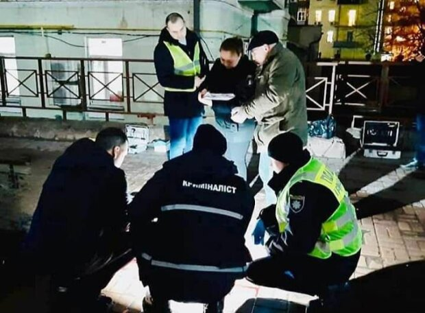 Вбив 14 разів! У Києві розшукують жорстокого злочинця, особливі прикмети та фото