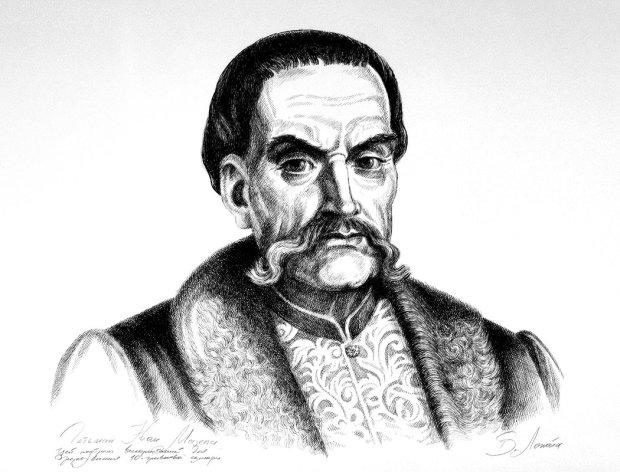 Брехали більше 300 років: головні міфи про Івана Мазепу