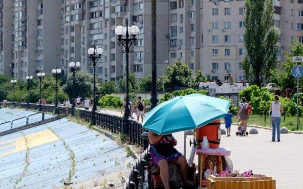 Стихия играет по-крупному: украинцев ждет бесподобное издевательство