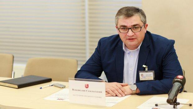 Владислав Скальський, фото: Вінниця - Суспільне мовлення