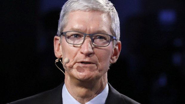 Зарили сокиру війни: Apple раптово подружилася з заклятим ворогом