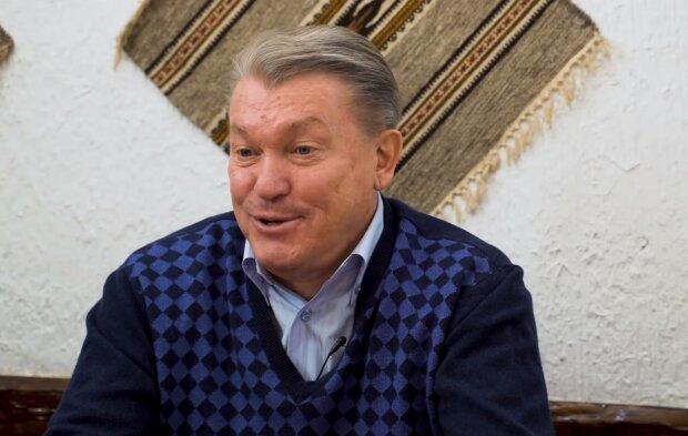 Олег Блохін, скрін з відео