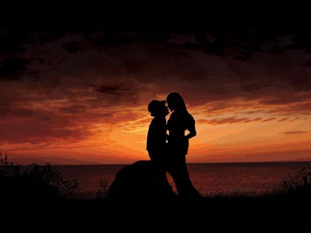 Закохана пара зірвалася з мосту: момент загибелі потрапив на камеру, відео не для слабкодухих