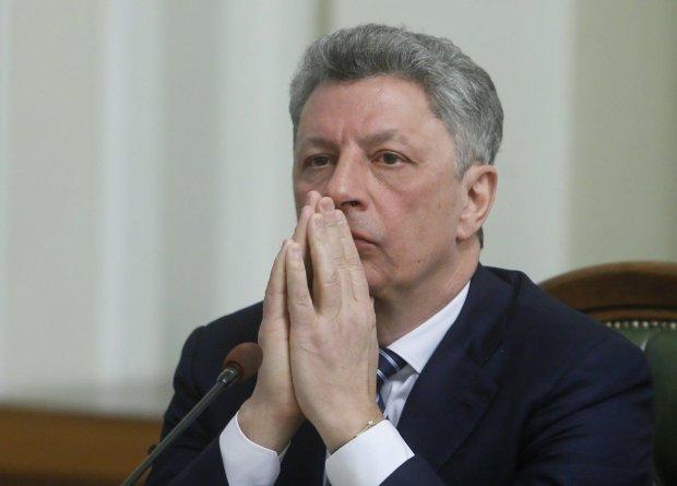 Джангиров: критерий попадания под санкции РФ — голосование по исключению Бойко