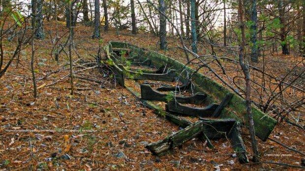 """В Чернобыле обнаружили странную весть из прошлого: """"Сколько она уже здесь?"""""""