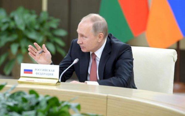 Взрыв в Питере: Путин выступил с громким заявлением