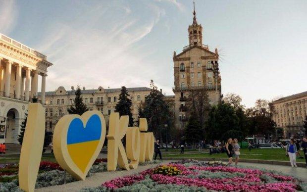 Ласий шматочок: Київ зросте в кілька разів