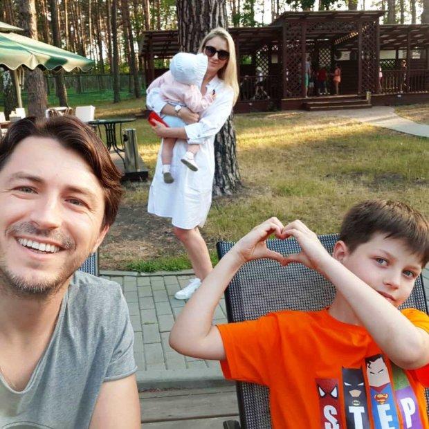 """Притула з """"Голосу"""" Вакарчука здав українцям екзамен на відвертість: """"Я зрадив нашим правилам..."""""""