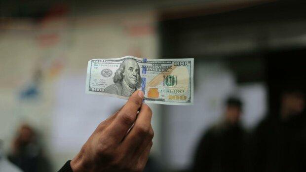 курс доллара, 24 канал