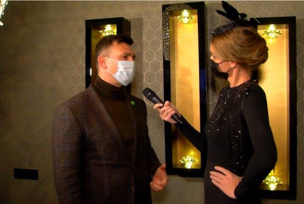 Николай Тищенко, фото: скриншот видео