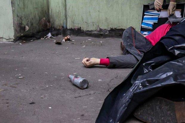 Спалили дотла: жорстоке вбивство шокувало навіть копів