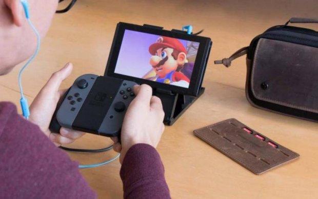 Популярна игровая консоль заставит геймеров читать