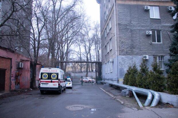 """Страшна знахідка біля пологового будинку розбурхала Дніпро: """"Труп з іграшкою в кишені..."""""""