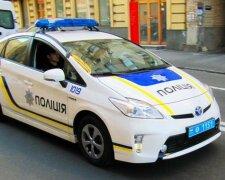 поліція, фото - з відкритих джерел
