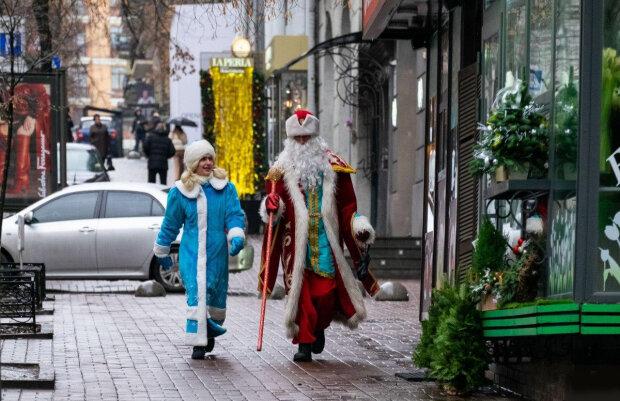 погода в Украине, фото unian
