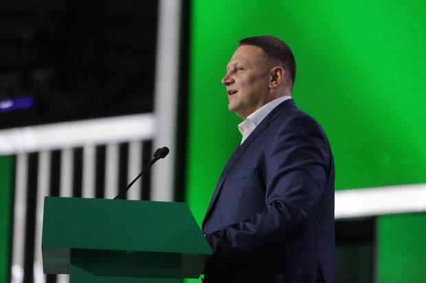 Александр Шевченко призвал президента Порошенко обменять Медведчука на пленных украинских моряков