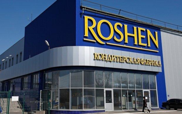 Стала известна дата закрытия липецкой фабрики Roshen